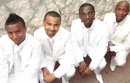 Black Harmony Hebraic Singers