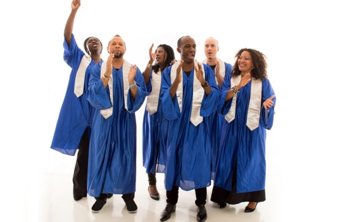 groupe gospel marseille