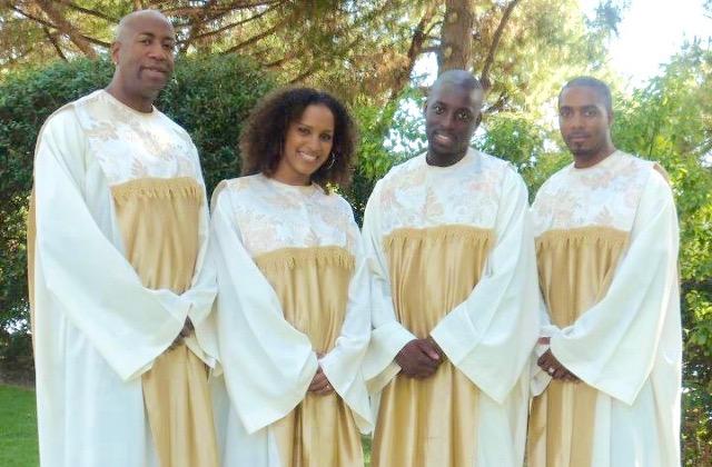 Gospel obseques funerailles enterrement