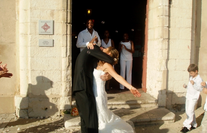 chant gospel pour mariage