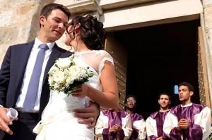 Mariage en gospel lyon