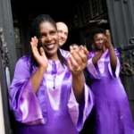 chorale gospel : gospel-event