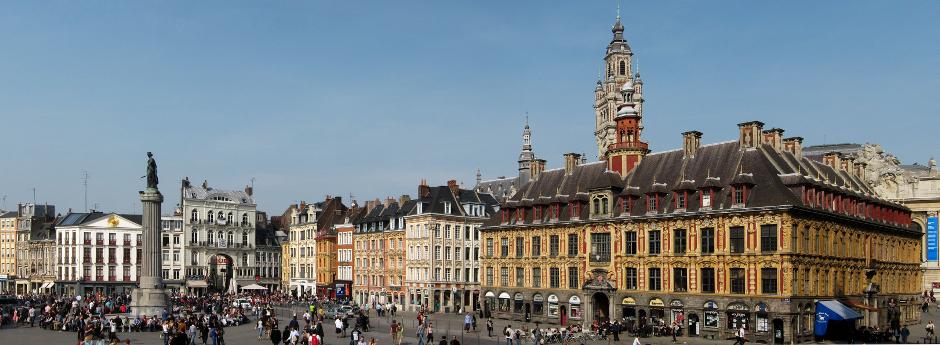 Chorales Gospel à Lille