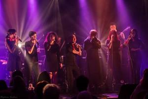 concerts gospel à Mulhouse