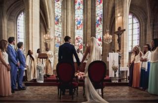 cérémonie gospel mariage à Magny en Vexin