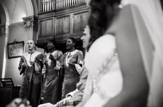 mariage gospel ecully