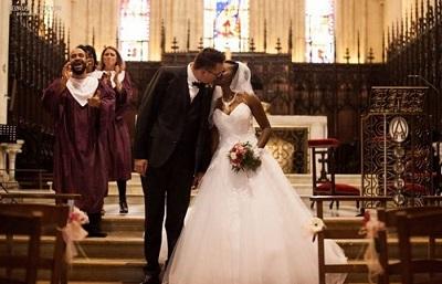 Mariage en Gospel à Bordeaux