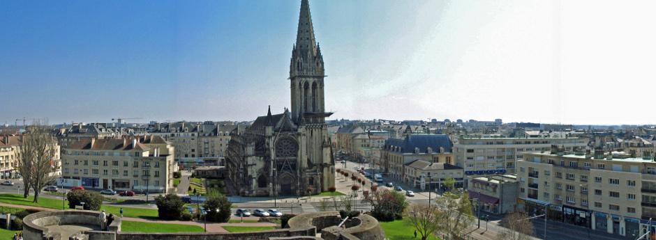 Chorales Gospel à Caen