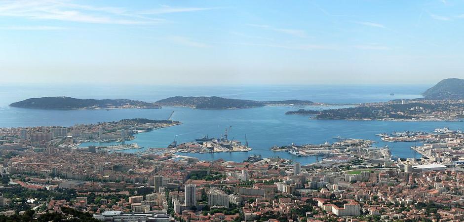 Chorales Gospel à Toulon