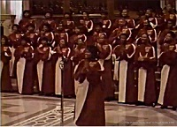 Howard Gospel Choir
