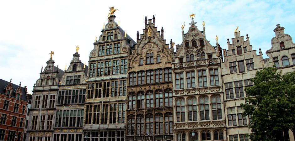 Chorales Gospel à Anvers