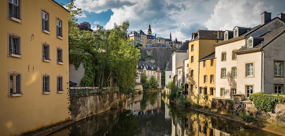 Chorales Gospel à Luxembourg-ville