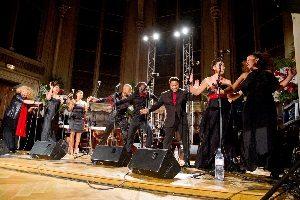 Concert de Gospel à Paris