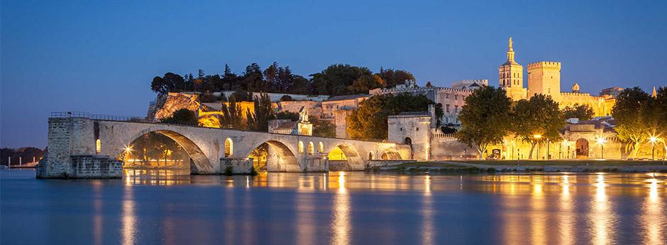 Gospel Avignon