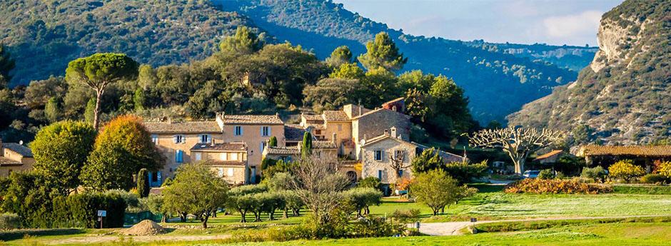 Gospel Saint Rémy de Provence et les baux de provence