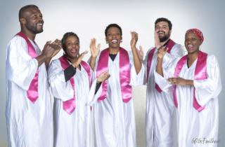 Chorale Gospel et cérémonie en sortie de confinement