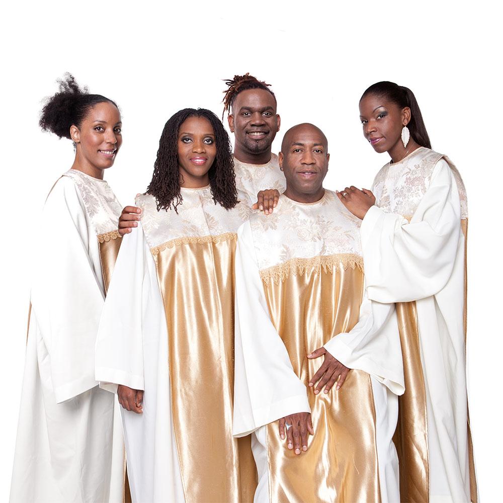 Groupe Gospel Obsèques Messe du souvenir